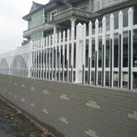 鸡西市塑钢护栏